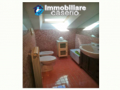 Penthouse on two floors with attic completely renovated for sale in Lanciano, Italy 17