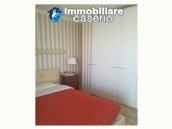 Penthouse on two floors with attic completely renovated for sale in Lanciano, Italy 18