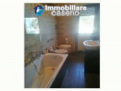 Penthouse on two floors with attic completely renovated for sale in Lanciano, Italy 19