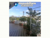 Penthouse on two floors with attic completely renovated for sale in Lanciano, Italy 3