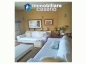 Penthouse on two floors with attic completely renovated for sale in Lanciano, Italy 4