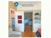 Penthouse on two floors with attic completely renovated for sale in Lanciano, Italy 5