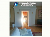 Penthouse on two floors with attic completely renovated for sale in Lanciano, Italy 6