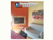 Penthouse on two floors with attic completely renovated for sale in Lanciano, Italy 7