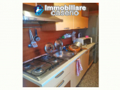 Penthouse on two floors with attic completely renovated for sale in Lanciano, Italy 8