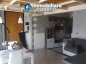 Modern apartment with sea view balcony for sale in the Molise Region 1