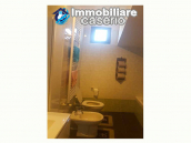 Modern apartment with sea view balcony for sale in the Molise Region 10