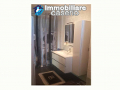 Modern apartment with sea view balcony for sale in the Molise Region 11
