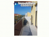 Modern apartment with sea view balcony for sale in the Molise Region 12