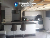 Modern apartment with sea view balcony for sale in the Molise Region 2