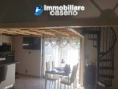Modern apartment with sea view balcony for sale in the Molise Region 3