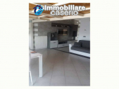 Modern apartment with sea view balcony for sale in the Molise Region 4