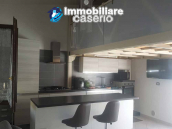 Modern apartment with sea view balcony for sale in the Molise Region 5