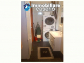 Modern apartment with sea view balcony for sale in the Molise Region 7