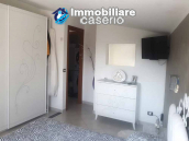 Modern apartment with sea view balcony for sale in the Molise Region 8
