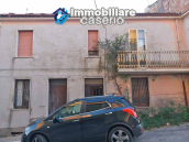 Spacious house with garage for sale in the Molise Region, Italy 1