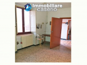 Spacious house with garage for sale in the Molise Region, Italy 10