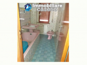 Spacious house with garage for sale in the Molise Region, Italy 11