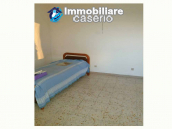 Spacious house with garage for sale in the Molise Region, Italy 12