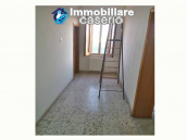 Spacious house with garage for sale in the Molise Region, Italy 14