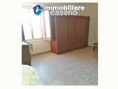 Spacious house with garage for sale in the Molise Region, Italy 16