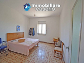 Country house on two levels plus attice for sale in the Abruzzo countryside 5