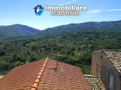 Ancient stone house for sale in the Abruzzo region 1