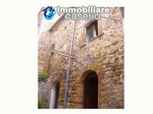 Ancient stone house for sale in the Abruzzo region 2
