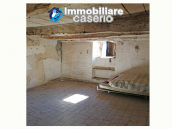 Ancient stone house for sale in the Abruzzo region 3