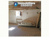 Ancient stone house for sale in the Abruzzo region 4