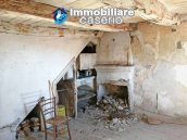 Ancient stone house for sale in the Abruzzo region 5