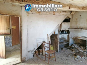 Ancient stone house for sale in the Abruzzo region 6