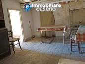 Ancient stone house for sale in the Abruzzo region 8
