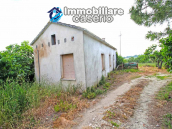 Country house with 20.000 square meters of land for sale in the Molise region 1
