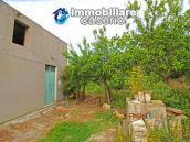 Country house with 20.000 square meters of land for sale in the Molise region 11
