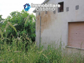 Country house with 20.000 square meters of land for sale in the Molise region 4