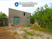 Country house with 20.000 square meters of land for sale in the Molise region 6