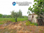 Country house with 20.000 square meters of land for sale in the Molise region 8