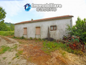 Country house with 20.000 square meters of land for sale in the Molise region 9