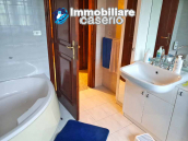 Completely independent house with garden and fenced for sale in the Abruzzo  12