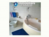 Completely independent house with garden and fenced for sale in the Abruzzo  13