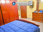 Completely independent house with garden and fenced for sale in the Abruzzo  14