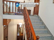 Completely independent house with garden and fenced for sale in the Abruzzo  16