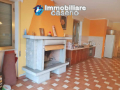 Completely independent house with garden and fenced for sale in the Abruzzo  17