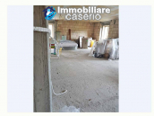 Completely independent house with garden and fenced for sale in the Abruzzo  18