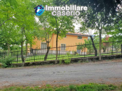 Completely independent house with garden and fenced for sale in the Abruzzo  3