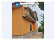 Completely independent house with garden and fenced for sale in the Abruzzo  5