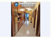 Completely independent house with garden and fenced for sale in the Abruzzo  7