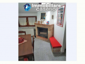 Completely independent house with garden and fenced for sale in the Abruzzo  9