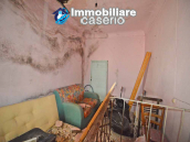 Spacious village house with great potential for sale in Gissi, Abruzzo, Italy 19